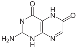 Xanthopterin